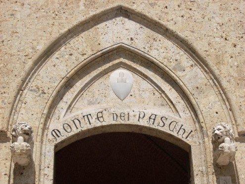 Il Monte dei Paschi di Siena, le elezioni e il piano B