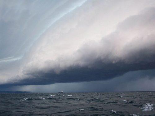 Lo spread che precede la tempesta