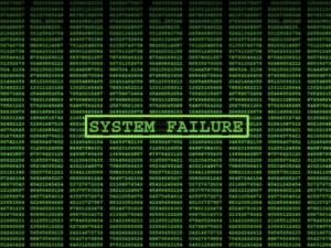 system-failure-matrix