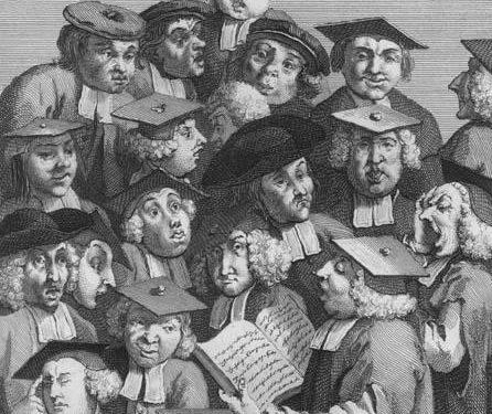 Medici, economisti e imbroglioni