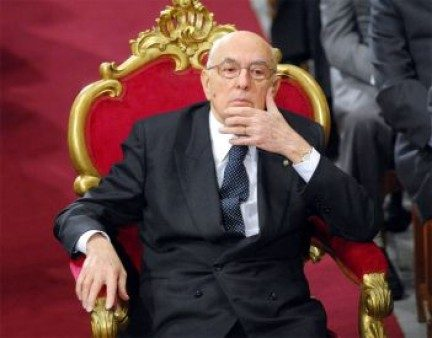 Re Giorgio il Fazioso