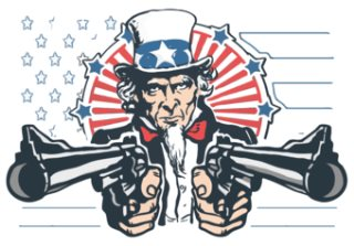 United-States-Rogue-State