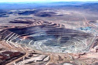 Miniera di litio